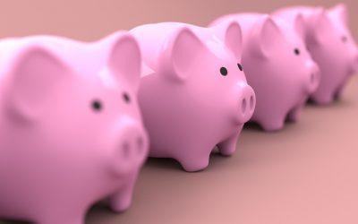Das 3-Konten-Modell – Erlange und behalte die Kontrolle über Deine Finanzen